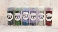 Prima Marketing Finnabair Art Ingredients - Glass Beads Set