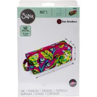 Sizzix Bigz Dies Fabi Edition L Die - Box Pouch By Sara Lawson (662017)