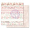 Prima Marketing - Santa Baby - 12 x 12 Paper Pad 4