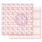 Prima Marketing - Santa Baby - 12 x 12 Paper Pad 6