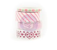 Prima Marketing - Santa Baby - Decorating Tape