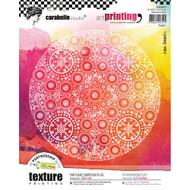 Carabelle Studio Art Printing Round - Galets (APRO60010)