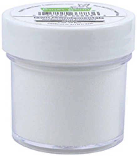 Lawn Fawn - Embossing Powder - Texture White (LF1813)