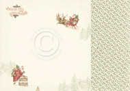Pion Design - Let's Be Jolly - Santa Claus Is Coming