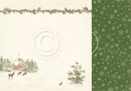 Pion Design - Let's Be Jolly - Winter Wonderland