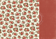 Pion Design - Let's Be Jolly - Christmas Florals