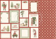 Pion Design - Let's Be Jolly - Christmas Memories