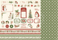 Pion Design - Let's Be Jolly - Cutouts