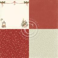 Pion Design - Let's Be Jolly - 6 x 6 A Joyous Christmas
