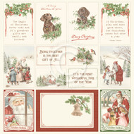 Pion Design - Let's Be Jolly I - Images From The Past