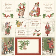 Pion Design - Let's Be Jolly 2 - Images From The Past
