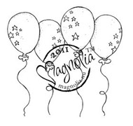 Magnolia Mini - BALLOON BACKGROUND