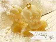 Magnolia Stamps - Vintage Little Angel Cream