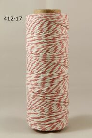 Bakers Twine 2 mm Orange