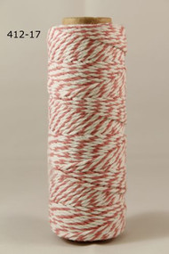 Bakers Twine 2 mm Pink