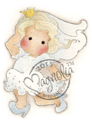 Magnolia Mini - RUNAWAY BRIDE TILDA