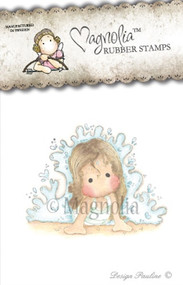 Magnolia Stamps SPLASH TILDA - Sea Breeze 2013