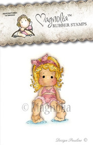 Magnolia Stamps SUMMER BEACH TILDA - Sea Breeze 2013