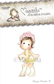 Magnolia Stamps TILDA ON THE BEACH - Sea Breeze 2013