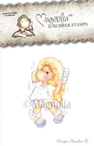 Magnolia Stamps UNSUNNY SKY TILDA - Sea Breeze 2013