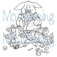 Mo Manning SWINE FLUE