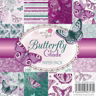wild rose studio butterfly glade