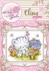 Wild Rose Studio - Elsie and Mouse