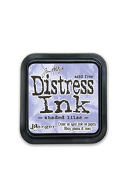 Ranger Distress Ink Shaded Lilac