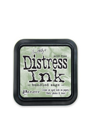 Ranger Distress Ink Bundled Sage