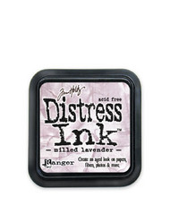Ranger Distress Ink Milled Lavender