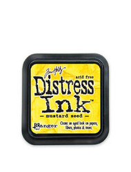 Ranger Distress Ink Mustard Seed