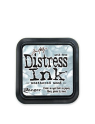 Ranger Distress Ink Weathered Wood