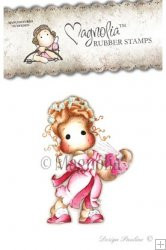 Magnolia Stamps new Lost & Found Collection 2014 - TILDA ROSE SCENT