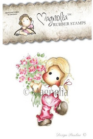 Magnolia Stamps new Lost & Found Collection 2014 - FOR YOU TILDA