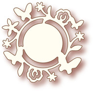 Wild Rose Studio - Cutting Die - Flower Circle