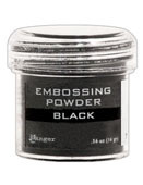 Ranger - Embossing Powder - Black