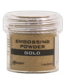 Ranger - Embossing Powder - Gold