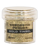 Ranger - Embossing Powder - Gold Tinsel