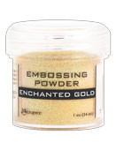 Ranger - Embossing Powder - Enchanted Gold