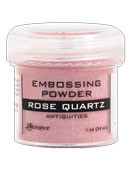 Ranger - Embossing Powder - Rose Quartz