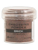 Ranger - Embossing Powder - Brick