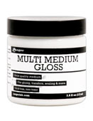 Ranger - Multi Medium Gloss 4oz