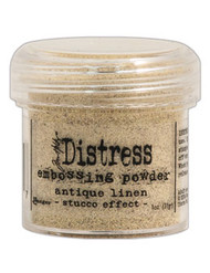 Ranger - Distress Powder - Antique Linen