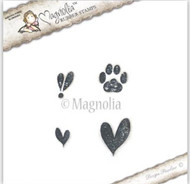 Magnolia Stamps - Animal Love Kit