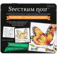 Spectrum Noir Pencils - Essentials