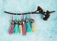 Prima Marketing - Shabby Chic Tassel Cute