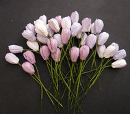 Tulip - Mixed Purple/Lilac Tone