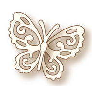 Wild Rose Studio Cutting Die - Little Butterfly
