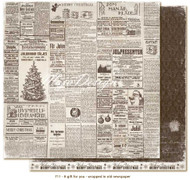 Maja Design - Wrapped in Old Newspaper