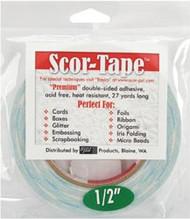 Scor-Pal SCOR-TAPE 1/2